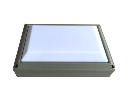 Çin High Power Office Outdoor LED Wall Light Waterproof 90 - 305vac 3 Years Warranty Tedarikçi