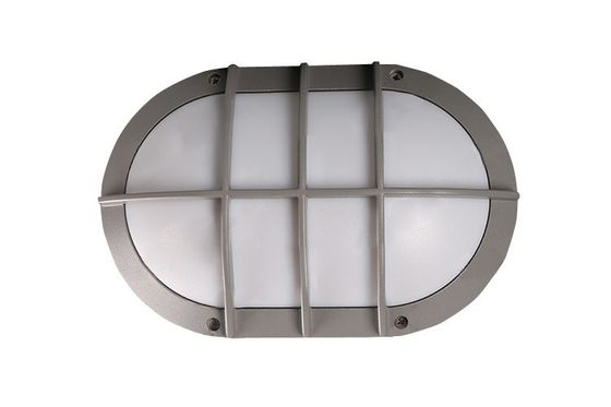 Çin Grey Suspended Ceiling Led Panel Light Surface Mount 10w 20w Moisture Proof Tedarikçi