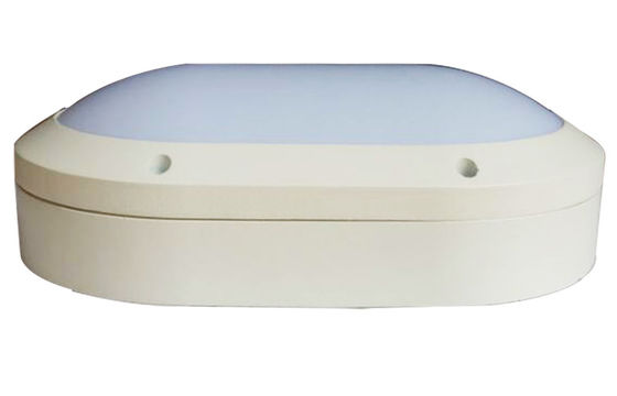 Çin Residential Outdoor LED Ceiling Light For Inside Wall 3000K 6000K IK 10 IP65 Distribütör