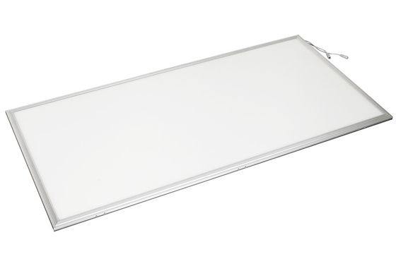 Çin IP50 Recessed Surface Mount LED Panel Light For Garage Ceiling 50 - 60HZ Distribütör