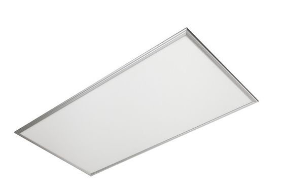 Çin 4500 Lumen Slim LED Suspended Ceiling Lights Flat Round LED Lights 180° Angle Distribütör