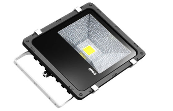 Portable 150w LED flood light outdoor waterproof IP65 3000K - 6000K high lumen